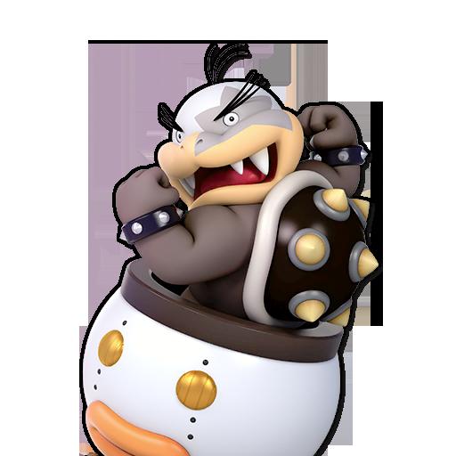 Bowser Jr Super Smash Bros Ultimate