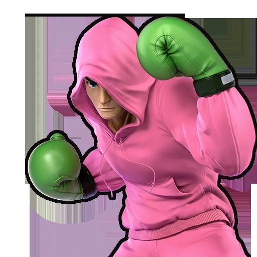 Little Mac | Super Smash Bros  Ultimate