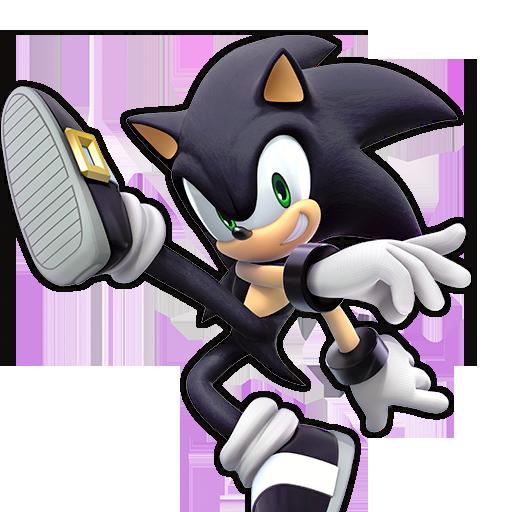 Sonic Super Smash Bros Ultimate