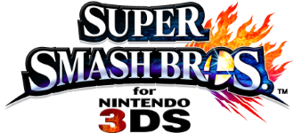 Super Smash Bros. for for Nintendo 3DS