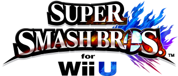Super Smash Bros. for for Wii U