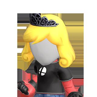 Mii Hats Super Smash Bros Ultimate