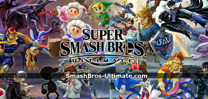 Music | Super Smash Bros  Ultimate